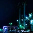 工場×HDR。
