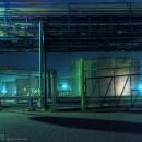 夜の工場を撮影するときに気を付けたい8つのこと。