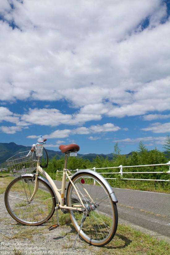 京都スナップ&サイクリング -京都駅~嵐山-