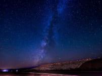 星空の撮り方