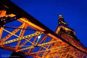 東京タワーワークショップ