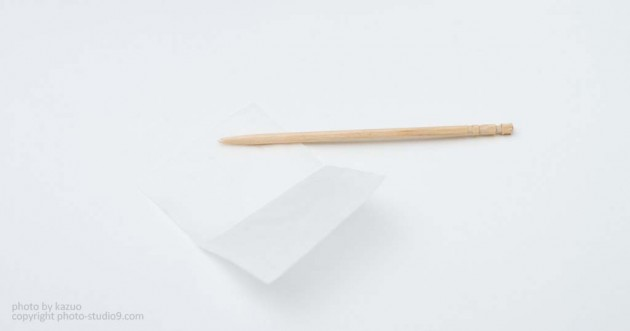 極小マツイ棒を作る
