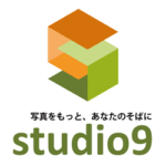 studio9ロゴ スクエア