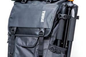 Covert DSLR Backpack