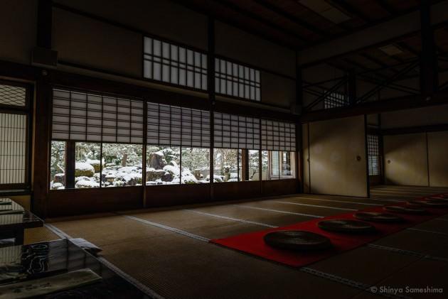 studio9の写真コンテスト(2014年12月)