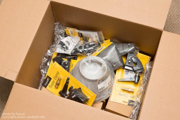 カメラ機材の海外通販 B&H