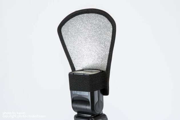 ストロボ キャッチライトパネル