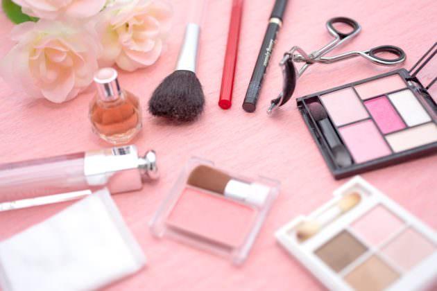 化粧セット