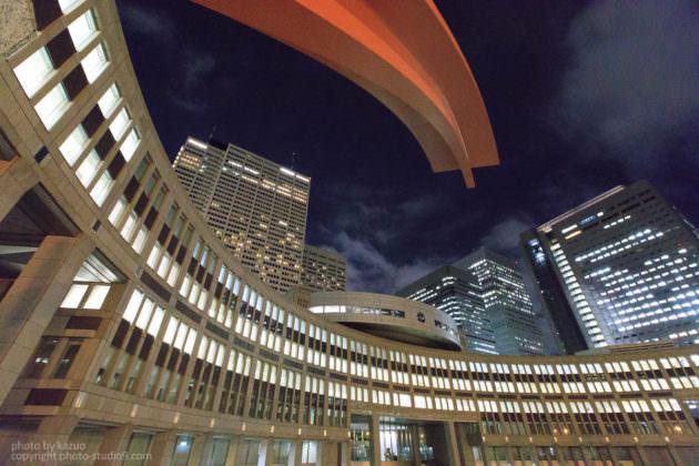 5D4 ISO32000 東京都庁
