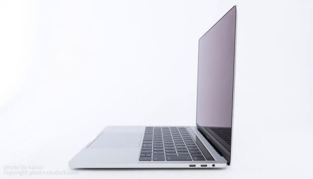 新型MacbookPro