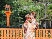 京都 ポートレート おすすめスポット 祇園