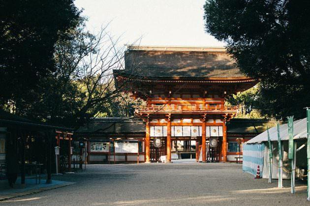 京都 ポートレート