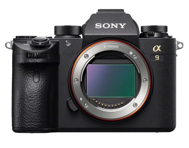 Sony α9