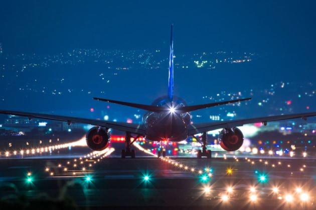 NH 777-200ER ITM