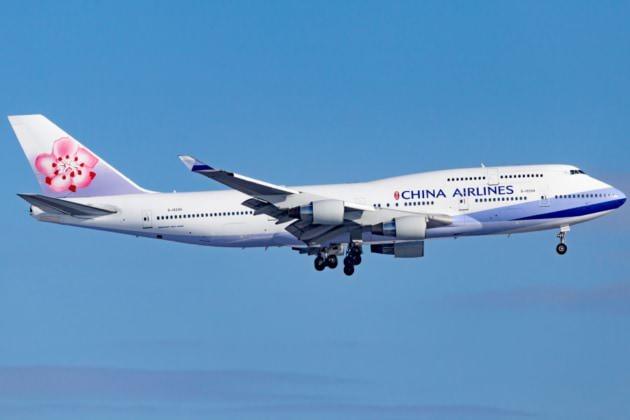 CI 747-400 CTS