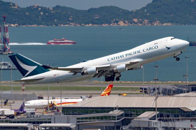 CX 747-400F HKG