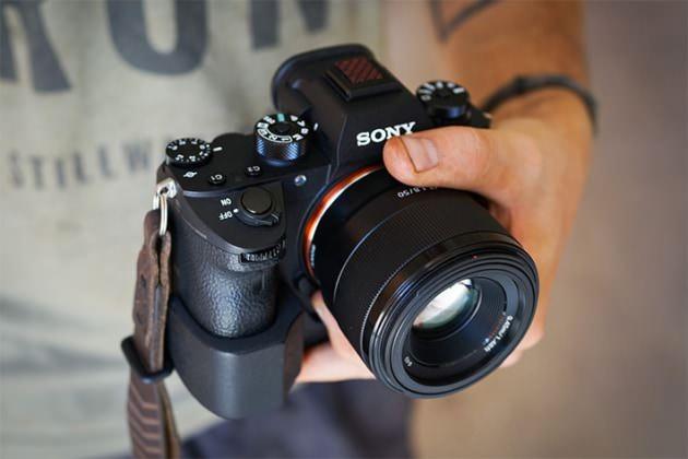J.B. Camera Designs Sony α9専用プログリップケース