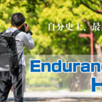 Endurance HG 外観