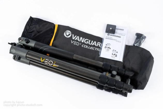 VEO2 264CB バンガード