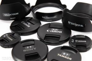 カメラ機材 ラベリング ラベル
