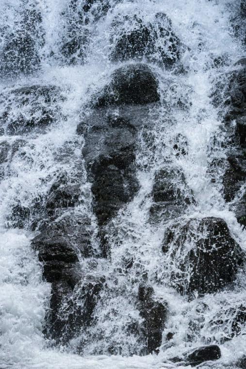 滝高速シャッター