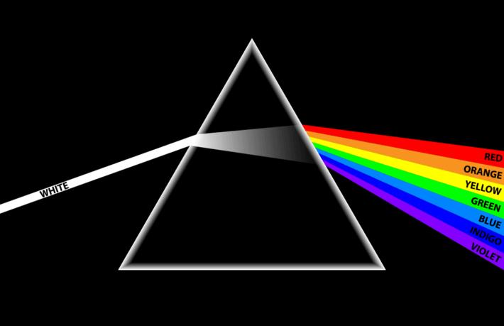 分光式 スペクトル