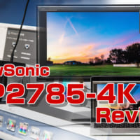 ViewSonic VP2785-4K