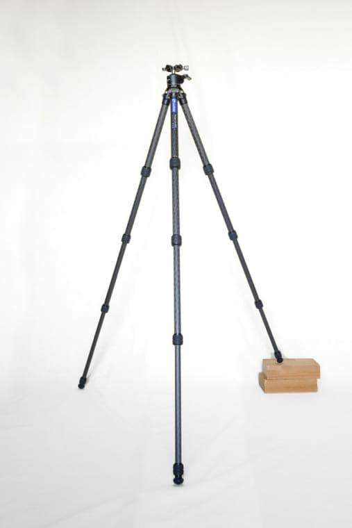 三脚撮影時のブレ対策