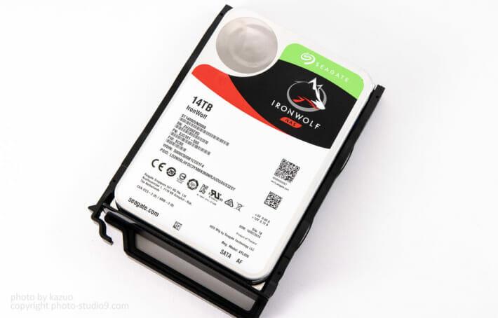 TS-230 HDD