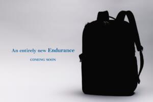新しいEnduranceプロジェクト