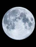 【完全保存版】手持ちのカメラで月をキレイに撮影する方法![満月から三日月まで]